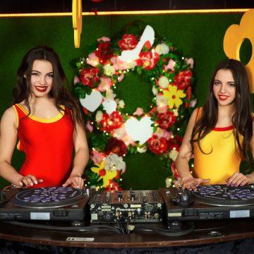 9.03 — World DJ's Day